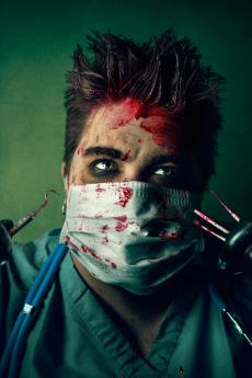 Dentist Demented