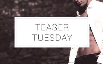 TEMPERANCE: Teaser Tuesday & ARC Giveaway