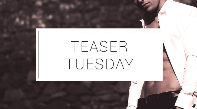 CASH: Teaser Tuesday & ARC Giveaway