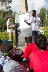 Composting Toilet Presentation
