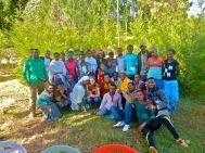 Yekokeb-Berhan Group Photo