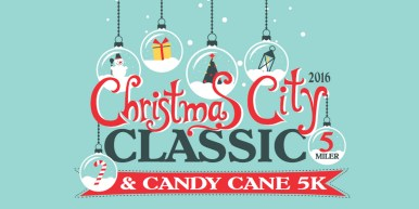 Christmas City Classic-New