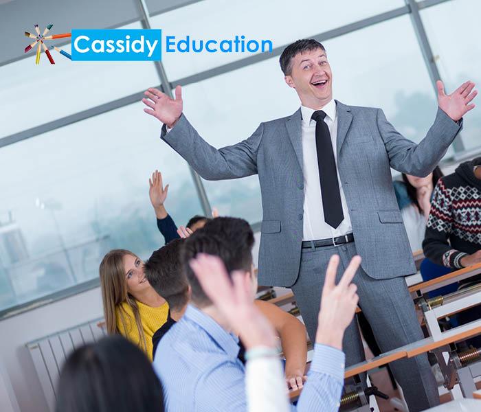 Classroom Games for the Teacher