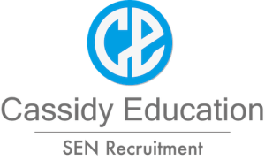 Cassidy Education logo website