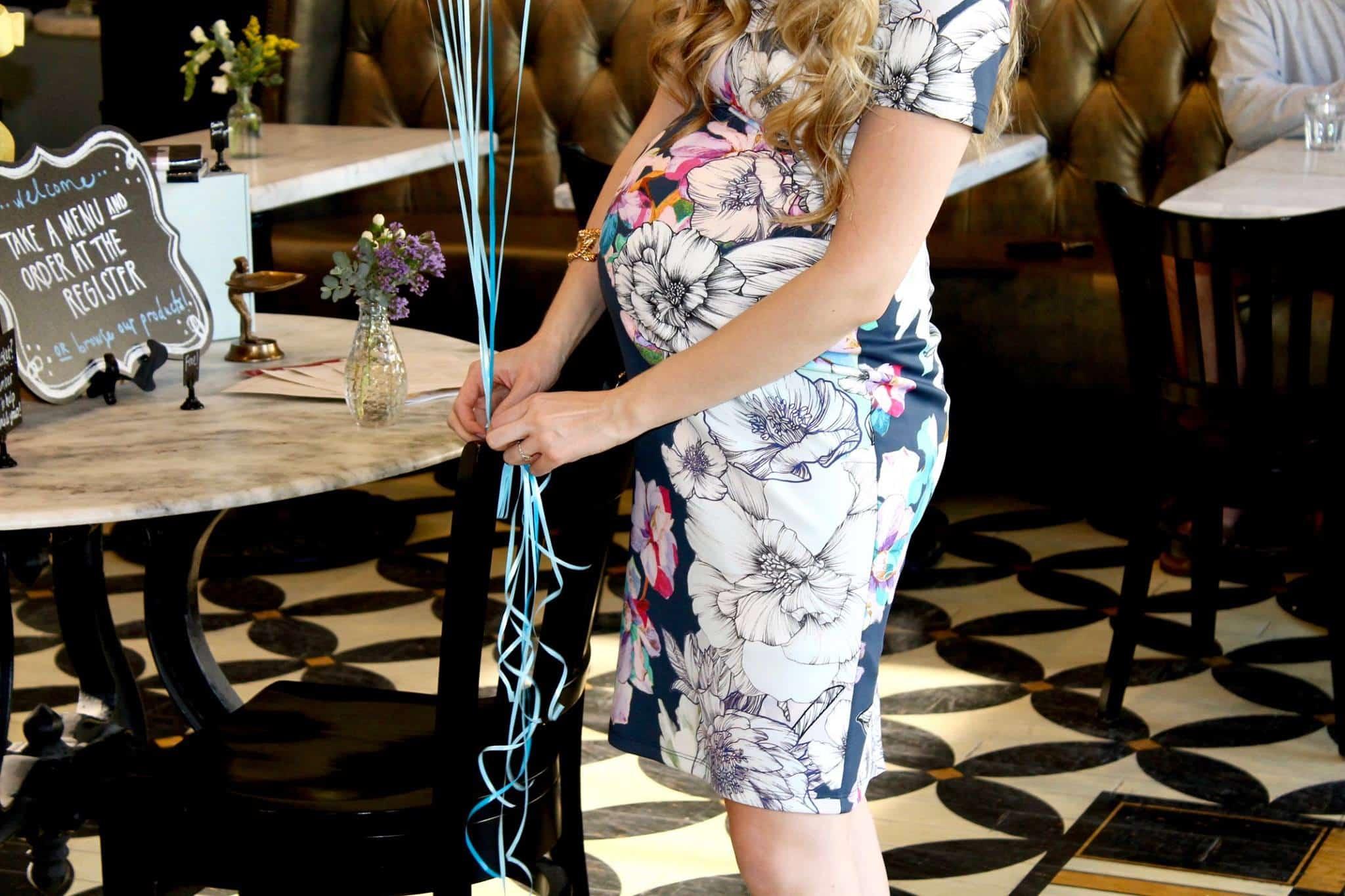 Pregnancy: My Story