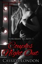Suburban Secrets books