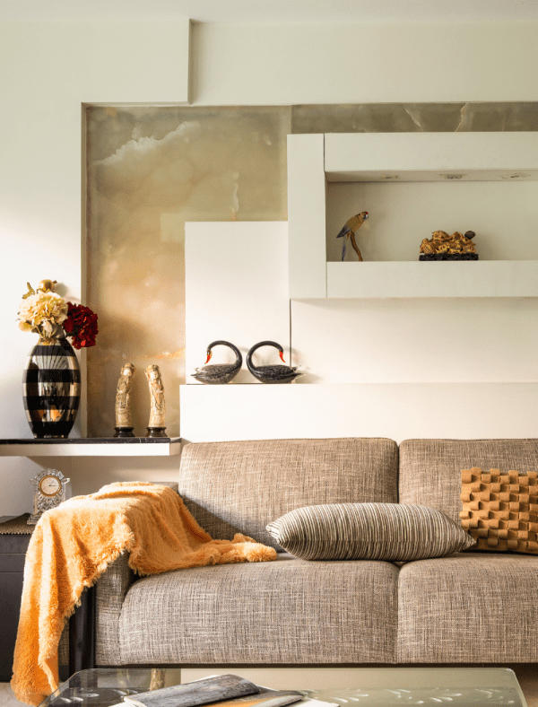 How to Make Your Apartment Cozy in Winter
