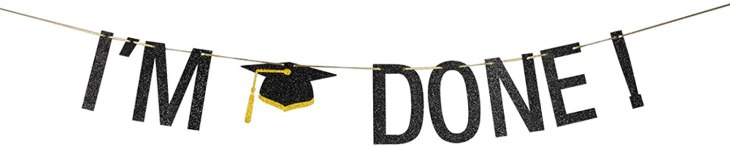 graduation party design ideas