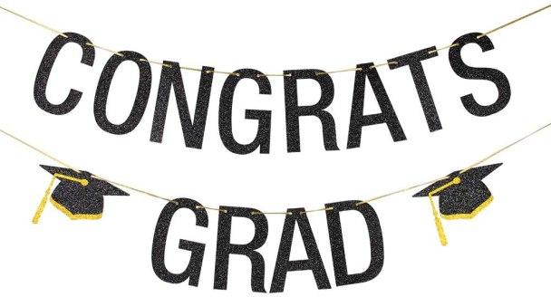 super popular high school graduation party decorations