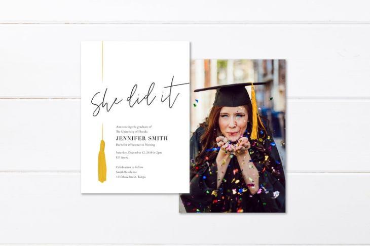high school graduation party ideas 2021