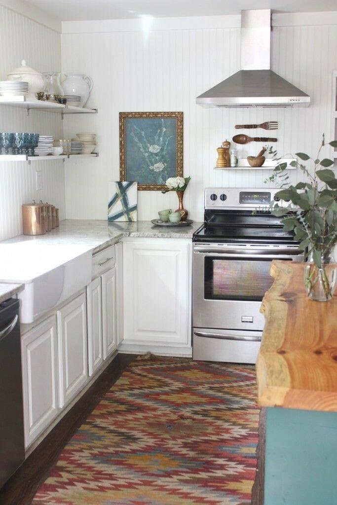 lindsay kitchen