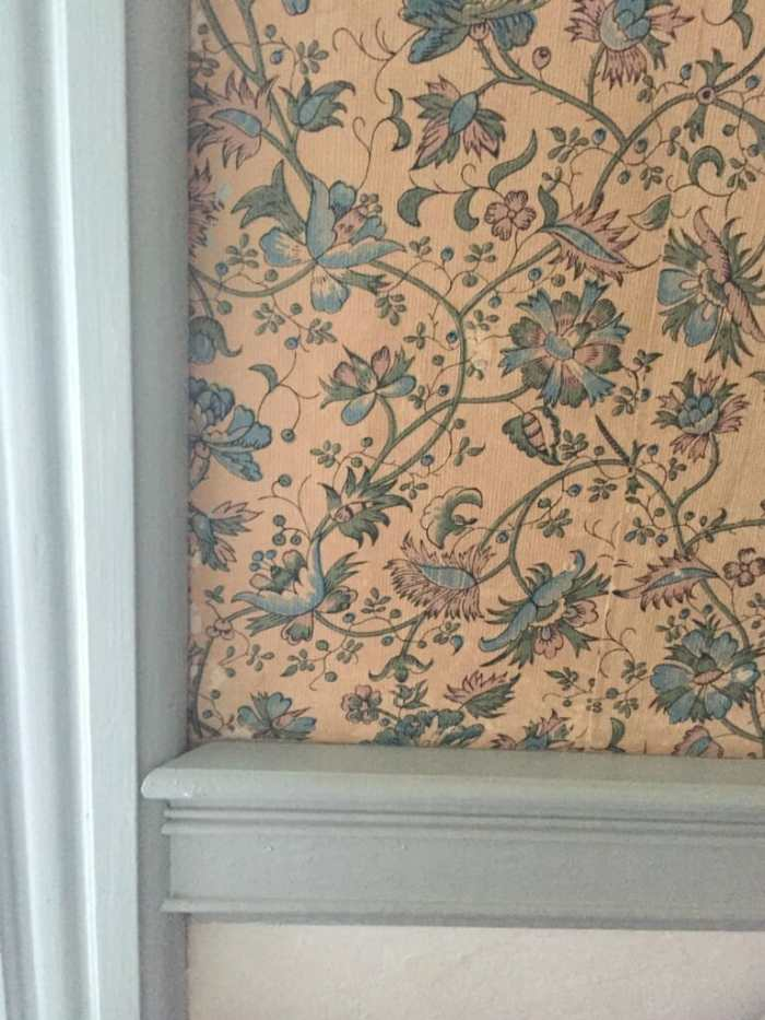 wallpaper trim