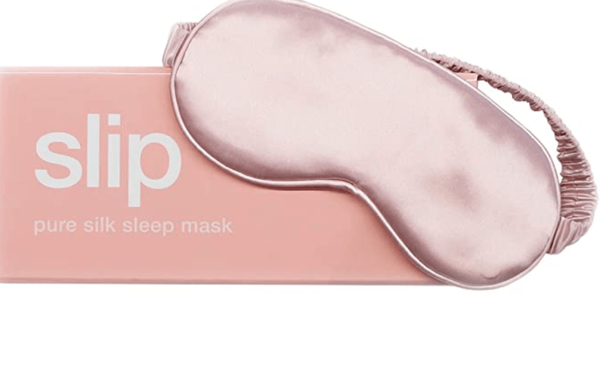 slip sleep mask