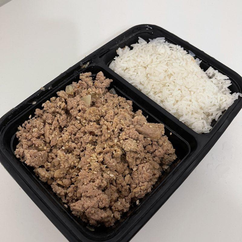 A Delicious Korean Turkey Recipe