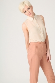 Blouse £18 from MissGuided