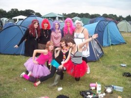 latitude festival fancy dress