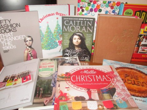 books on 60s design blog mollie makes caitlin moran luella beaded jewellery recipe
