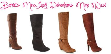 tuesday shoesday mariah carey boots in january sales 2013