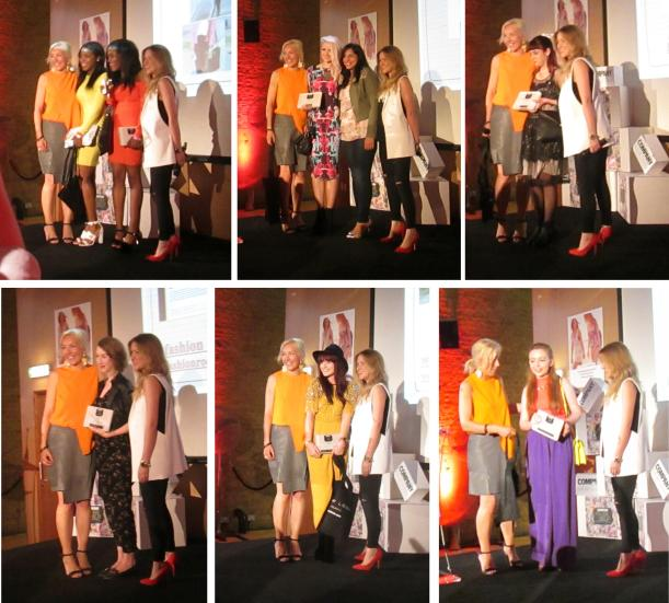 Company magazine style blogger awards 2013 winners meg ella