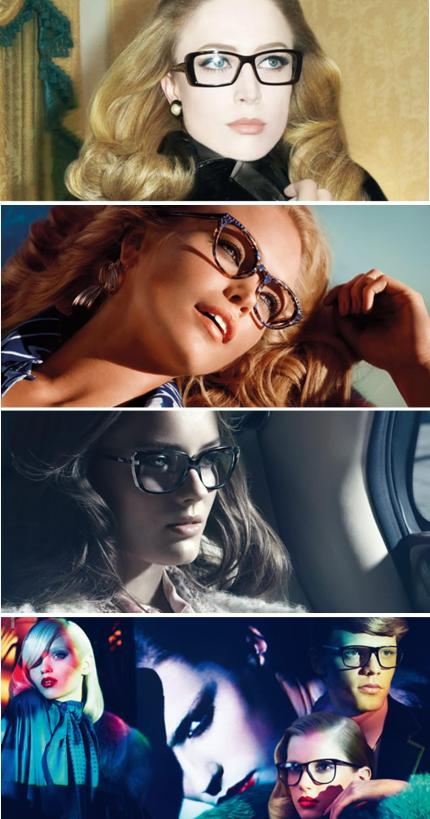Images courtesy of Optical Express