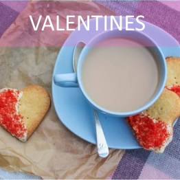 Romantic date night ideas & homemade gifts