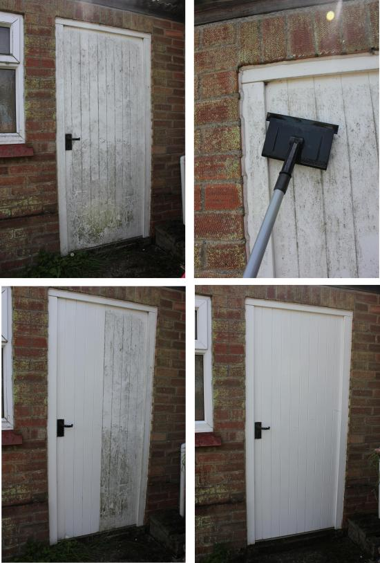 cassiefairy's spring cleaning door dunelm mill click n clean