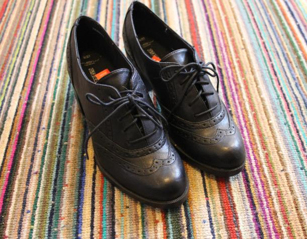 tuesday shoesday back to school shoes from new look