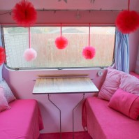 Pom-pom Party Decorations
