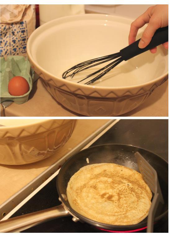 pieday friday recipe for perfect pancakes