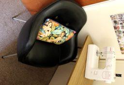 diy pin up girl cushion sewing tutorial