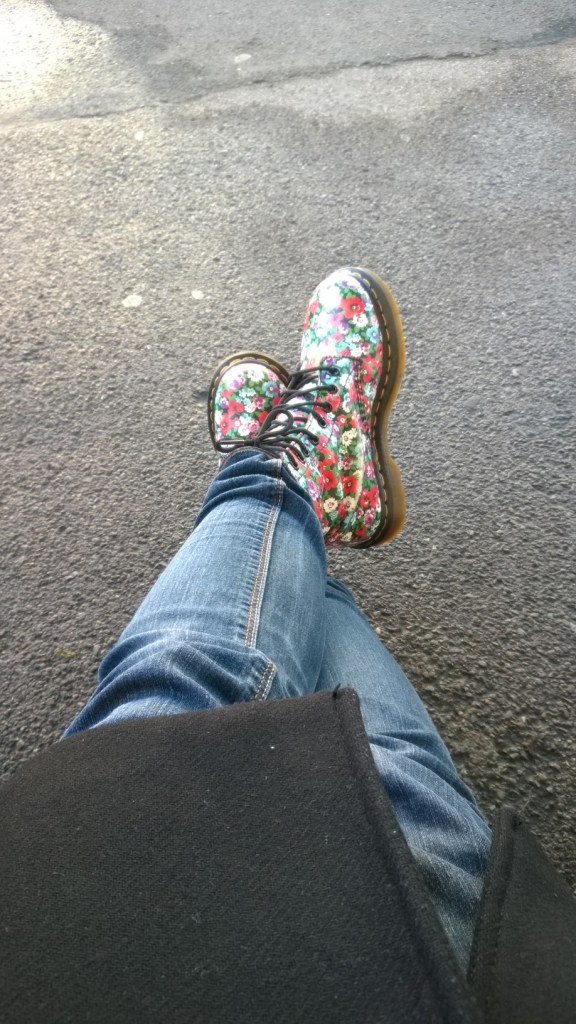 shoes caitlin IDS