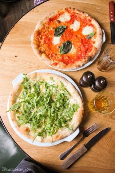 Jamie Oliver italian pizzeria in cambridge-5