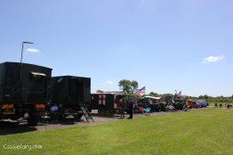 Mid Suffolk Vintage Festival -2