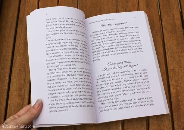 Spending Diary challenge for 2014-2