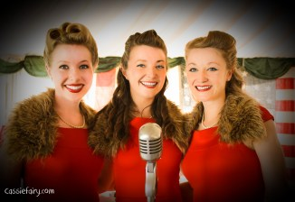 Vintage Festival and D Day Remembrance 2014-12