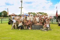 Vintage Festival and D Day Remembrance 2014-15