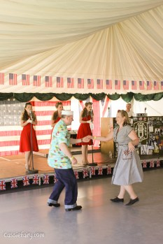 Vintage Festival and D Day Remembrance 2014-7