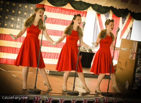 Vintage Festival and D Day Remembrance 2014-9