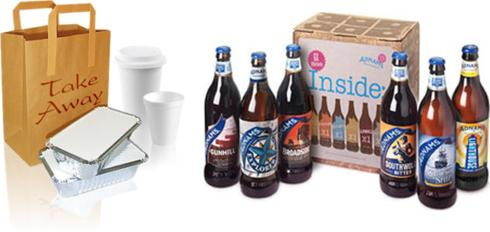 food and drink gift ideas for fathers day