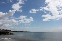 Photos of the Suffolk Coast - Felixstowe-3