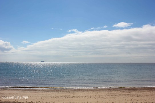 Photos of the Suffolk Coast - Felixstowe