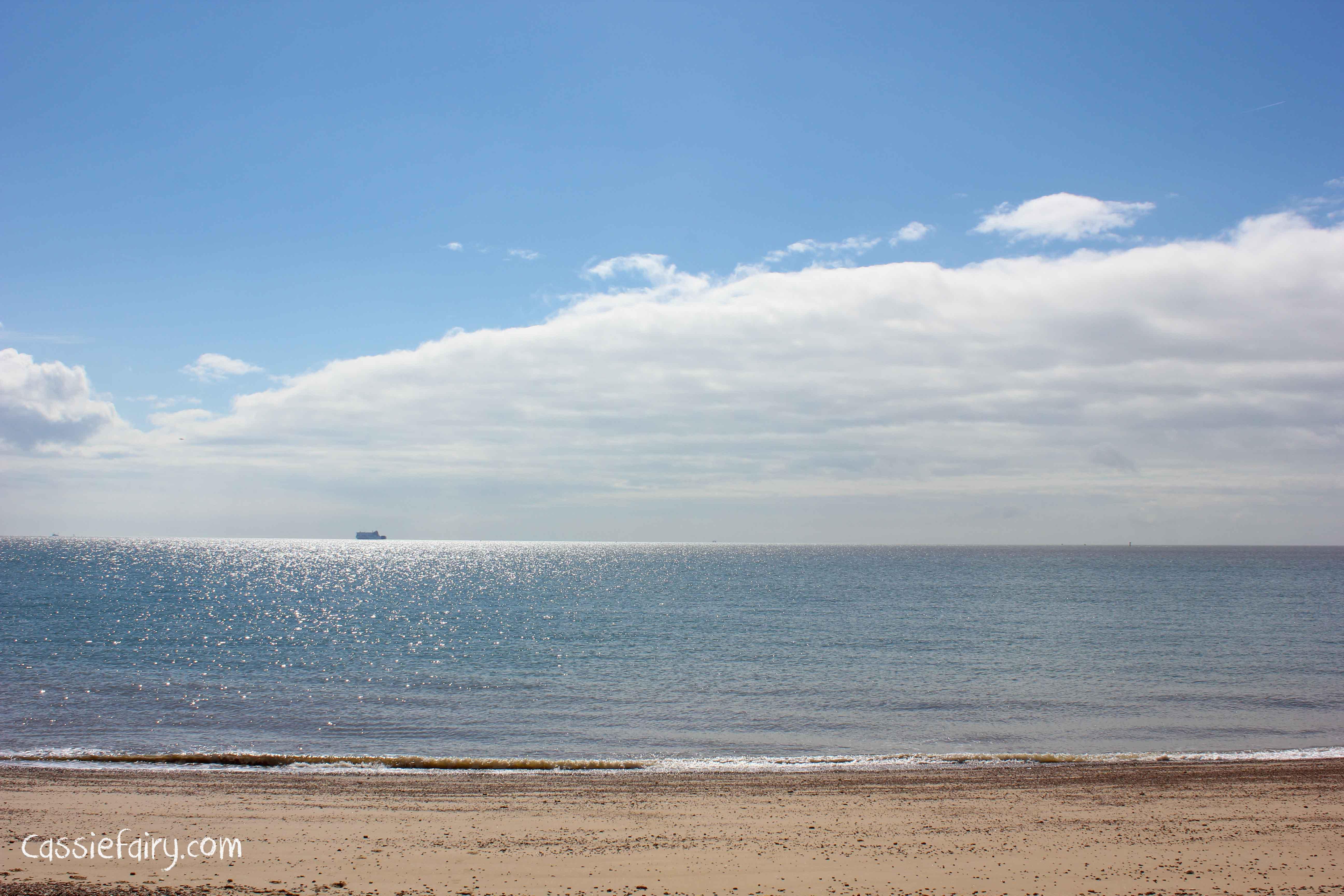 Photos of the Suffolk Coast - Felixstowe
