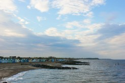 Photos of the Suffolk Coast at Southwold from pier