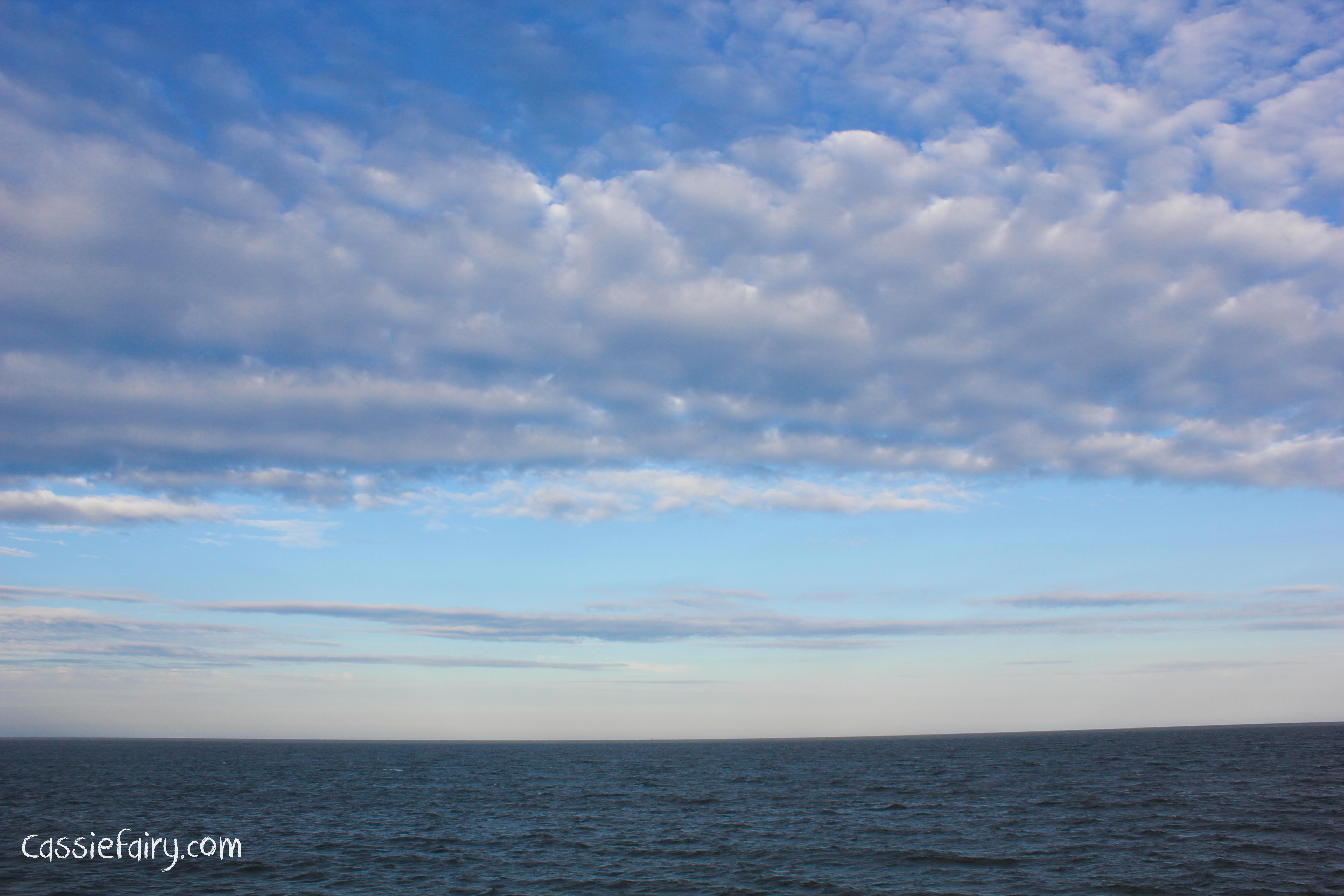 Photos of the Suffolk Coast at Southwold