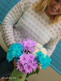 the most garish coloured flowers ever-1