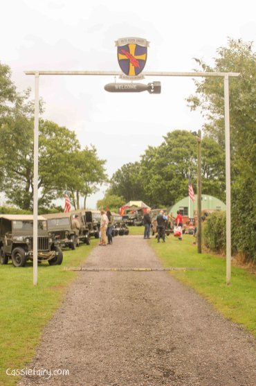 ww2 americana day at horha airfield 2014-16