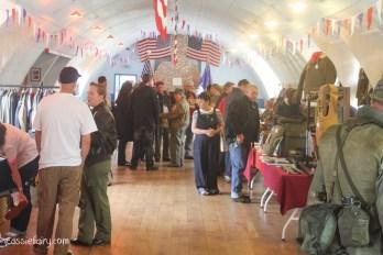 ww2 americana day at horha airfield 2014-5