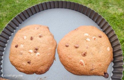 great blogger bake off recipe for national afternoon tea week-3