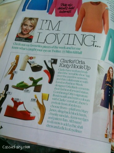 Cosmopolitan, Spring 2014