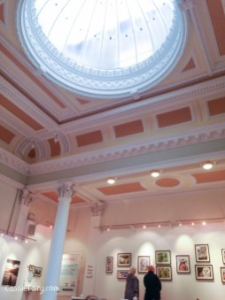 art and photography exhibition at ipswich town hall-11